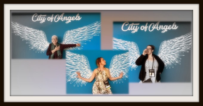 City of Angels PP